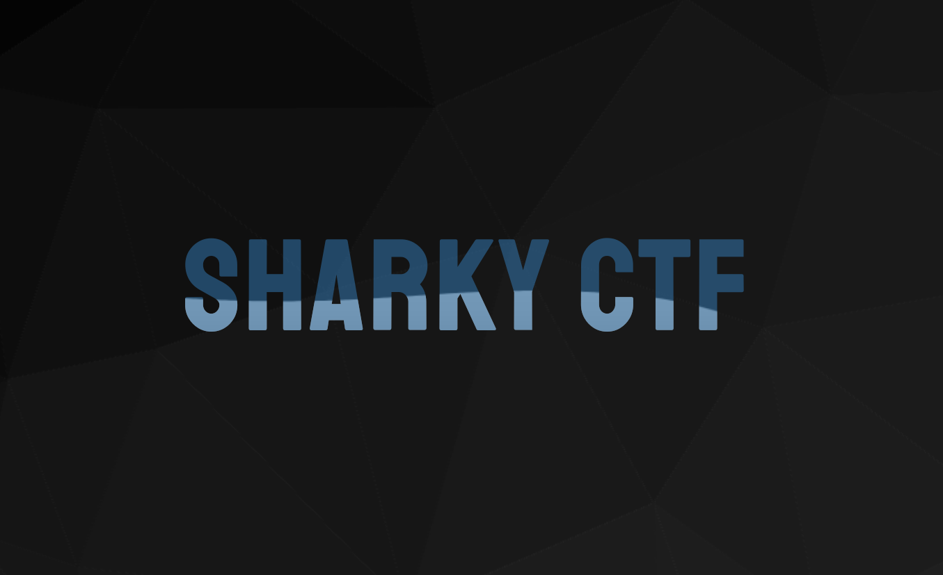 SharkyCTF 2020 Writeup Pwn & Re | shkCTF
